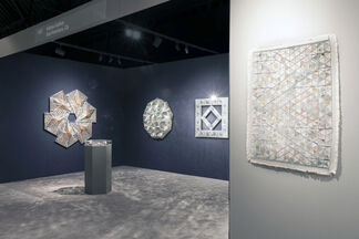 Haines Gallery at ADAA: The Art Show 2016, installation view