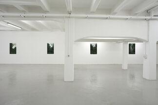 Filippo Armellin: The Blank Interiors, installation view