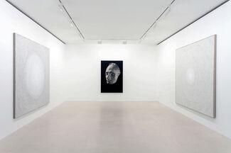 Y.Z. Kami: Geometry of Light, installation view