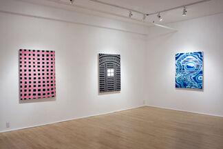 Sean Montgomery Wilder Walden, installation view