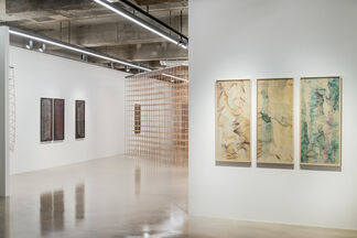 Her Sides of Us, installation view