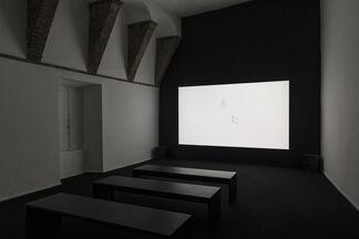 CARLOS GARAICOA 'Abismo', installation view