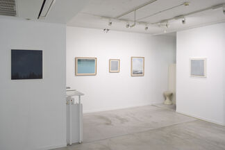 Tokuro Sakamoto : Empty Vessel, installation view