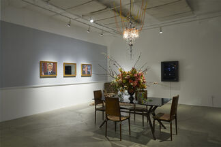 Andy Diaz Hope and Laurel Roth Hope: An Inexhaustive Study of Power, installation view