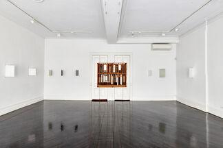 Umbra, installation view