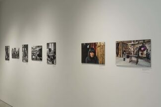 Barbara Chase-Riboud – Malcolm X: Complete, installation view
