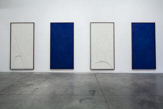 Brendan Fowler & Matthew Chambers, installation view