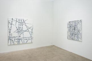 Diane Rosenstein Fine Art at Palm Springs Fine Art Fair, installation view