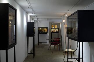 Ronan-Jim Sévellec, installation view