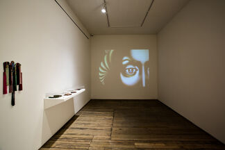 Paulina Peavy / Lacamo: They Call Us Unidentified, installation view