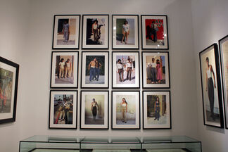 COMO FREGAS | WHAT NOW, installation view