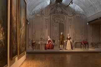 Casanova: The Seduction of Europe, installation view