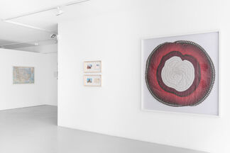 RES / DUAL, installation view