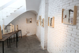 Land(e)scapes, installation view