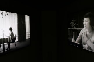 Waiting - Erwin Olaf, installation view