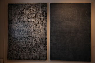 Subjective Truth, Contemporary Art from Thailand, installation view