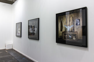 CAMARA OSCURA GALERIA DE ARTE  at Apertura Madrid Gallery Weekend 2020, installation view