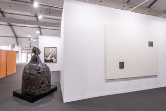 Opera Gallery at Art Central 2018, installation view