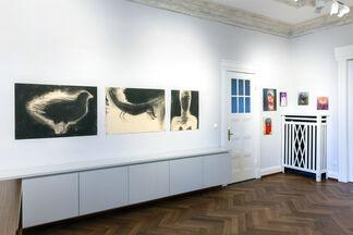 MIRIAM CAHN. CREATURE, installation view