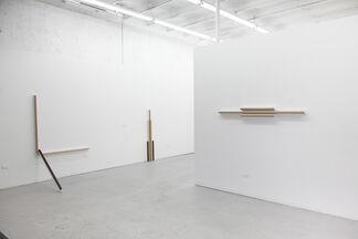 Monumento 2018 /Jose Antonio Hernández-Díez, installation view