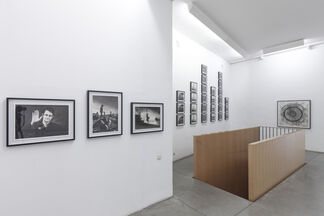 RADENKO MILAK + ROMAN URANJEK | Facing Gaïa, installation view