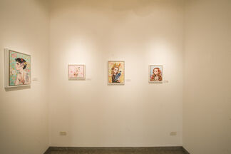 Other Saints, installation view