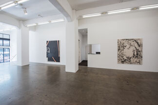 But will it float, installation view