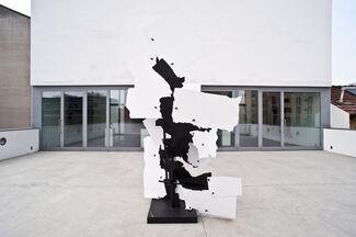 WILLIAM KENTRIDGE, installation view