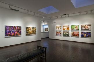 Lauren Greenfield: Generation Wealth, installation view