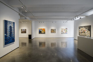 Painting The Visible World : American Women Realists, installation view