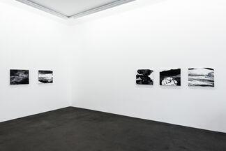 Craig Yu »Negative Form«, installation view