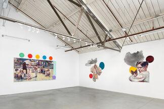 Hung Liu: The Sun Also Rises, installation view