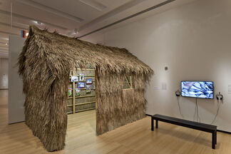 After Darkness: Southeast Asian Art in the Wake of History, installation view