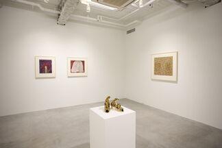 Yayoi Kusama: Prints   Part1, installation view