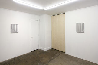 Devin Farrand, Felled Forms, installation view