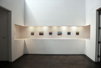 Washed Up, installation view
