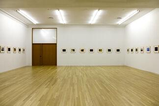 Nathaniel Dorsky: Film Stills, installation view