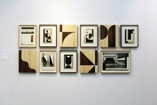 Mini Galerie at YIA ART FAIR #7 - 2016 (Paris), installation view
