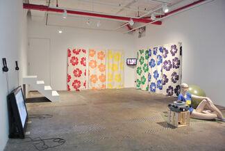 Yasi Ghanbari: Yo! I'm Your C.E.O., installation view