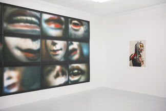 Typology Morphology, installation view