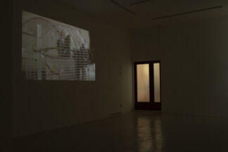 PLAYING TO THE BIRDS - Annika Kahrs, installation view