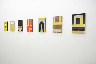 KOENIG2 Alona Rodeh | The Runner (LIVE), installation view