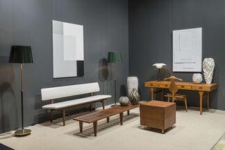 Modernity at artgenève 2018, installation view