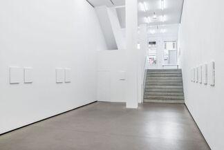 Carsten Nicolai: formula, installation view