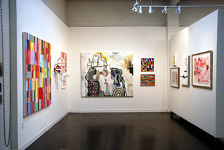 From JAYJAY With Love, installation view