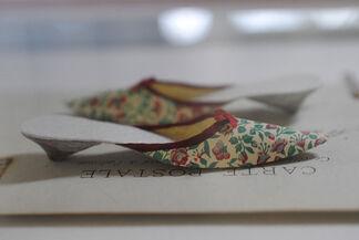 Collection: Serena Partridge, installation view