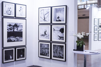 Willas Contemporary at Photo Shanghai 2015, installation view