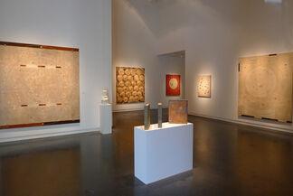 Kris Cox, installation view