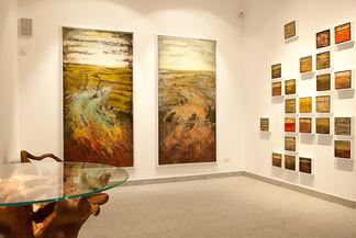NATURAZIONI | Arcangelo Ciaurro - Jernej Forbici - Johannes Nielsen, installation view