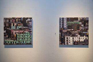 Gustavo Acosta: Timeline, installation view